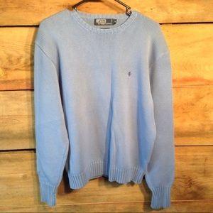 Ralph Lauren Polo Sweater Medium